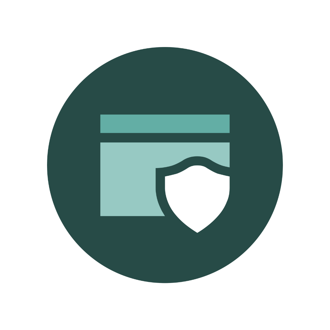 Security controls to protect access to apps